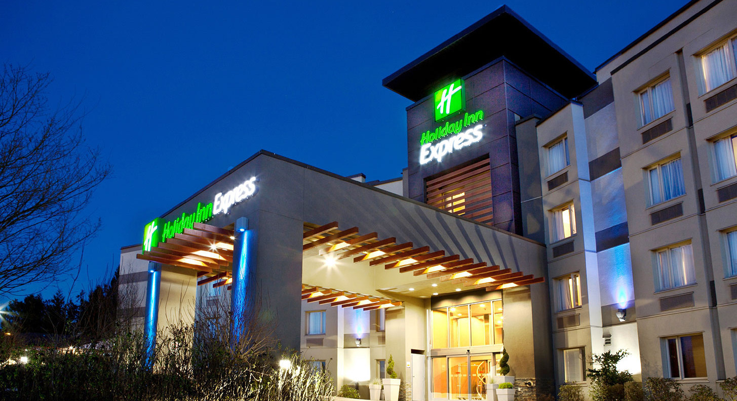 Holiday Inn Express & Suites Langley BC